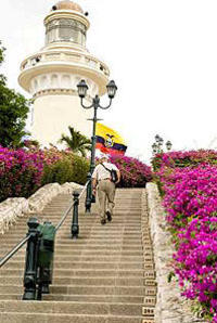 Private Tour: Guayaquil Sightseeing with Optional Historical Park
