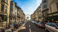 Brighton: Book a Local Host