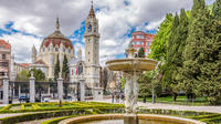 Explore Madrid with a Local