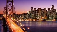 SAN FRANCISCO: PERSONALISED FULL DAY WITH A LOCAL
