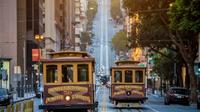 SAN FRANCISCO: PERSONALISED HALF DAY WITH A LOCAL