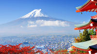 Views of Mount Fuji: a day trip to Hakone with a Local