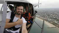 Melbourne Selfie Helicopter Experience image 1