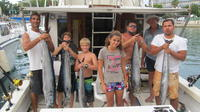 Barbados Private Deep Sea Fishing Charter image 1