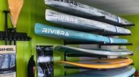 Full Day Virginia Beach Paddleboard Rentals