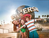 Picture of Universal Orlando Tickets