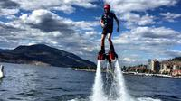 Okanagan Jetpack Rental and Lesson