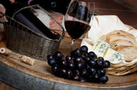 Italian Wine and Cheese Tasting in Rome
