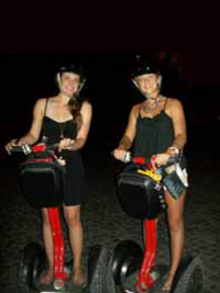Rome Night Segway...