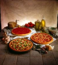 Rome Pizza Walking Tour
