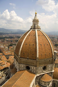 Skip the Line: Florence Duomo with Brunelleschi's Dome Climb