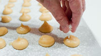 French Choux Pastry Class : Eclairs, Chouquettes, Paris-Brest