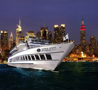 Book New York Dinner Cruise Now!
