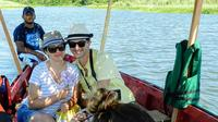 Coyuca Lagoon Tour in Acapulco Lunch & Boat Ride