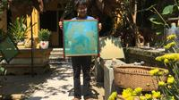 Bamboo Paper Art Making Tour in Hoi An