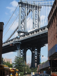 Book Best of Brooklyn Sightseeing, Food and Culture Tour Now!