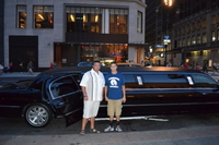 Private Limousine Tour: The Best of the Big Apple