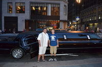 Private Tour: New York City by Limousine Picture