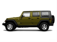 Private Tour: New York City mit dem Jeep-SUV