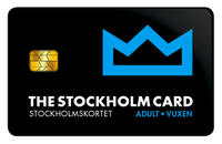 Picture of The Stockholm Card