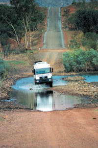 2-Day 4WD Windjana and Geikie Gorge Aboriginal Heritage Adventure from Broome