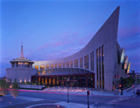 Country Music Hall of Fame® and Museum