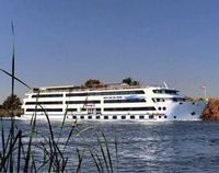 5-Day Nile River Cruise with Private Guide from Luxor to Aswan