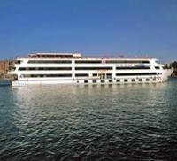 8-Day Nile River Cruise from Luxor to Aswan with Optional Private Guide