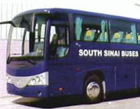 Private Convoy Transfer from Aswan to Luxor
