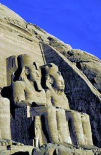 Private Tour: Abu Simbel by Minibus from Aswan