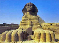 Private Tour: Giza Pyramids, Sphinx, Egyptian Museum, Khan el-Khalili Bazaar