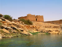 Private Tour: Kalabsha Temple on Lake Nasser