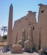 Private Tour: Luxor East Bank, Karnak and Luxor Temples