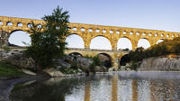 Small Group Full Day Highlights of Provence Tour from Avignon