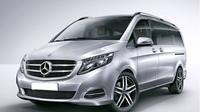 Transfer from Zermatt to Geneva Airport Private Car Transfers