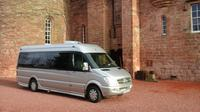 Private Minibus Tour to the Highlands and West Coast from Edinburgh
