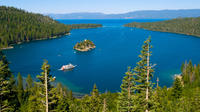 3-Day Napa Valley, Lake Tahoe and Yosemite National Park Tour from Oakland
