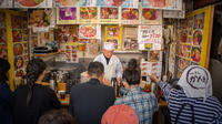 Tsukiji Fish Market Tour in Tokyo with Samples and Coffee