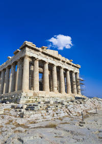 Best Athens Super Saver: City Sightseeing Tour and Half-Day Cape Sounion Trip plus Mycenae and Epidaurus Day Trip