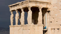 Full-Day Tour of Athens, Acropolis and Cape Sounio with Lunch