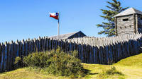 Magellan Strait Park and Punta Arenas City Tour