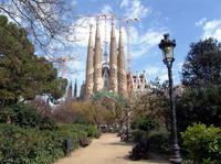 Skip the Line: Best of Barcelona Private Tour including Sagrada Familia