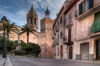 Tarragona and Sitges Private Day Trip from Barcelona