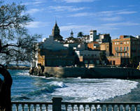 Tarragona and Sitges Small Group Day Trip from Barcelona