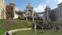 Marseille Shore Excursion: City Half-Day Sightseeing Tour of Marseille