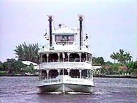 Picture of Jungle Queen Riverboat Cruise