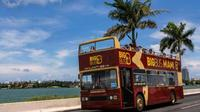Miami Day Trip from Orlando with Hop-On Hop-Off Bus Tour