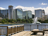 Orlando City Sightseeing Tour
