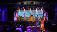 The Holy Land Experience Admission Tickets