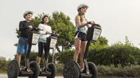 Historic Cortez Fishing Village Segway Tour
